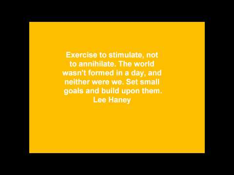 mp4 Exercise Brainy Quotes, download Exercise Brainy Quotes video klip Exercise Brainy Quotes