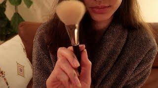 Video ASMR Doing Your Makeup (Whisper & Soft Spoken)💄👄 MP3, 3GP, MP4, WEBM, AVI, FLV September 2019