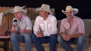 Western Underground On Chris LeDoux's Legacy 10 Years After His Death