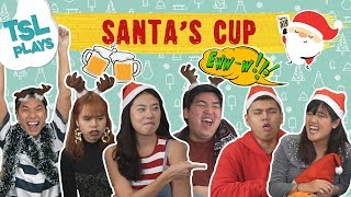 TSL Plays: King's Cup (Christmas Special)