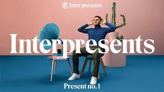 INTERPRESENT 1 | MUSICARDY by Mauro Icardi 👐🏻👂🏻⚫🔵