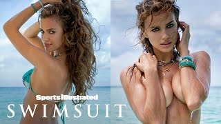 Irina Shayk Takes You To Her Tropical Paradise In Maui   Uncovered   Sports Illustrated Swimsuit