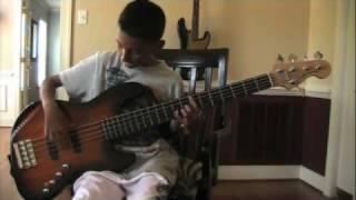 Andrés Bass- I Believe(Aventura,Yo Creo)