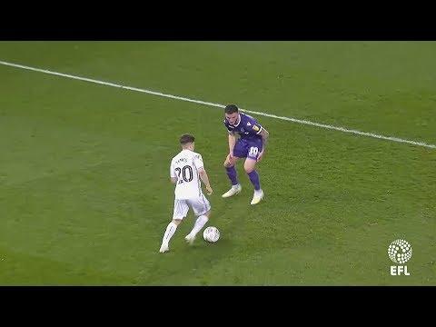 Daniel James vs Stoke City (MOTM) 09/04/2019   HD 1080p