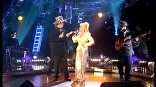 dolly parton and boy george