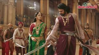 Baahubali 2 : The Conclusion | Cutting Review | English
