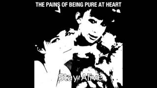 Picture of a band or musician: Pains Of Being Pure At Heart