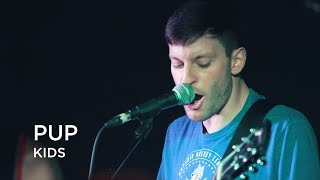 PUP | Kids | First Play Live