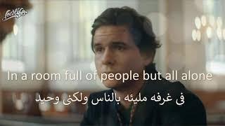 "Lukas Graham   Lullaby مترجمة للعربية HD ""lyrics"""