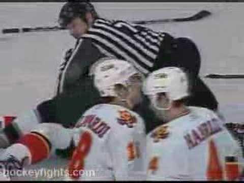 Marty Reasoner vs. Marcus Nilson