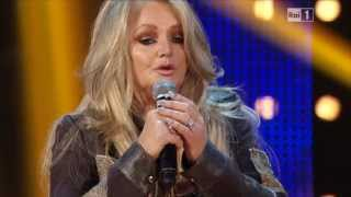"Bonnie Tyler - Total Eclipse Of The Heart"" Live 2013 - Good Quality"