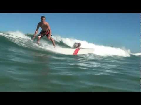 "BIC Surf 9'0"" Longboard"