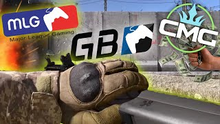 How To Join GameBattles & Wagers (Tutorial) - Modern Warfare Competitive!