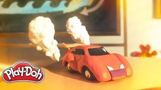 Play-Doh Greece | Back2School Benefits