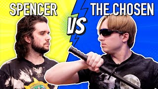 Super Smash Bros: Battle of the Spencers! by Smosh Games