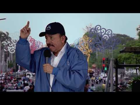 """""""Aqui las reglas las pone la Constitución"""" :Daniel Ortega"""