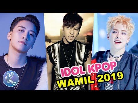 Bakal Dirindukan! 10 Idol Kpop yang Ikut Wamil di 2019