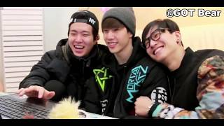 [Eng Sub] 2Jae Moment - Real Brother Or Real Couple
