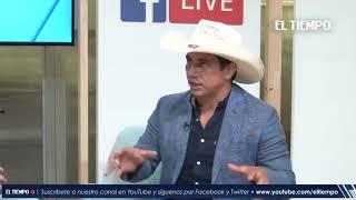 Medios nacionales destacan la labor de Alirio Barrera como gobernador
