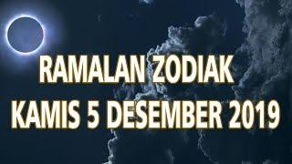 Ramalan Zodiak Besok Kamis 5 Desember 2019, Cancer Dapat Kejutan Menyenangkan