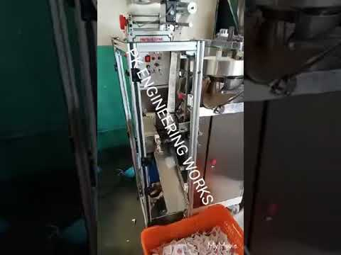 Mukhwas Packing Machine