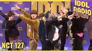 [IDOL RADIO] ☆★메들리 댄스★☆ (nct 127ver.)