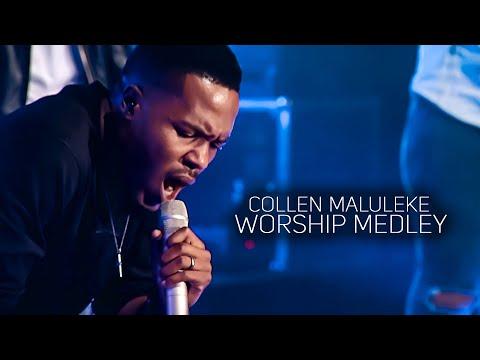 Worship Medley (Bow Down and Worship)