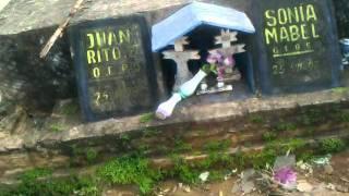 preview picture of video 'paranormal-cementerio capiata'