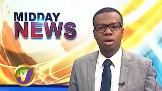 TVJ Midday News: Body of Boy Found in Kingston Harbour - January 24 2020