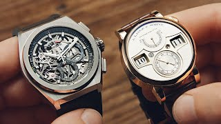 3 Ridiculously Satisfying Watch Mechanisms | Watchfinder & Co.
