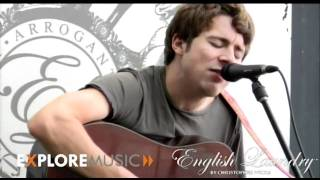 "Joe Pug - ""Disguised As Someone Else"" at ExploreMusic"