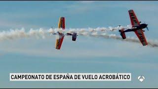 Informativos Antena 3 19/11/2017