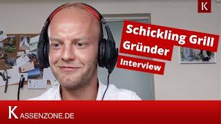 Direktvertrieb: Vorteile von direktem Absatz | Schickling Grill Gründer im Interview