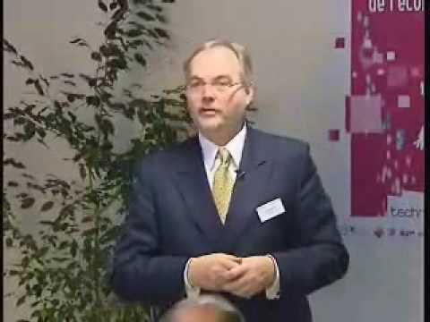 Showreel dr. Jean-Claude Morand