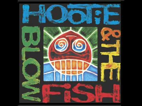 Hootie and The Blowfish - one love