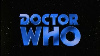 Eighth Doctor Titles - The Movie (1996)