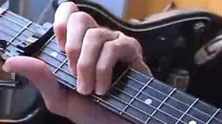 """Dire Straits - """"Les Boys"""" accoustic cover snippit"""