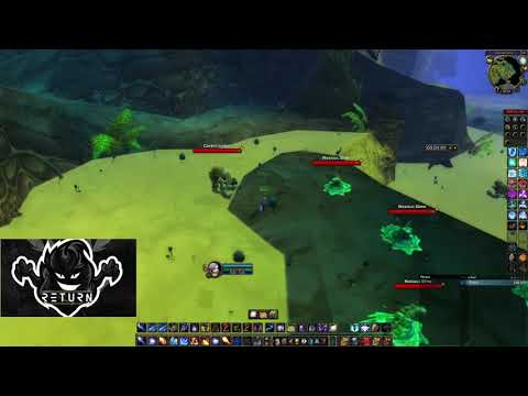 Maraudon 50g+/h WITHOUT  killing ANY mobs WoW Classic