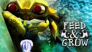 Steam community masterwolfin videos for Feed and grow fish steam
