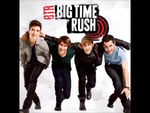 Big Time Rush - Stuck (with lyrics)