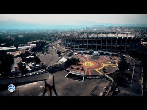 Se cancela partido de NFL en el Estadio Azteca 605ee77de2a