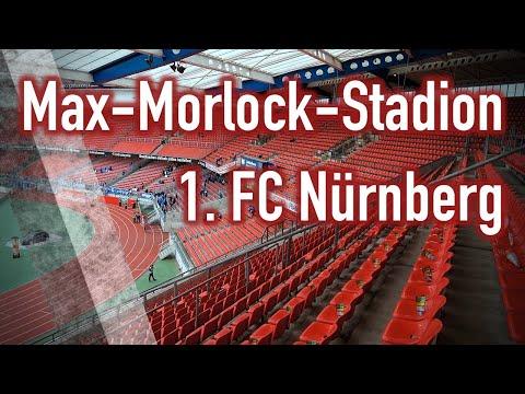 Frankenstadion / Grundig-Stadion, 1. FC