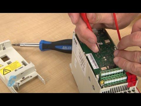 ABB ACS550 Common Fault Codes - смотреть онлайн на Hah Life