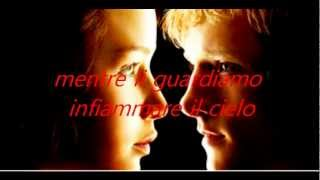 |The Hunger Games| Arshad - Girl on Fire (traduzione italiana)