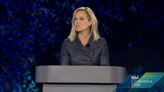 Remarks by the Honorable Kirstjen Nielsen, Secretary of the Department of Homeland Security