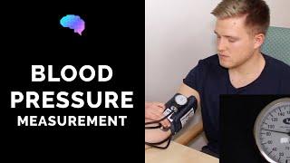 Blood Pressure Measurement - OSCE Guide