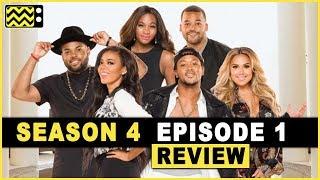 Growing Up Hip Hop Season 4 Episode 1 Review & Reaction | AfterBuzz TV