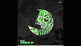 Malikk - It's Not Zomboy (Original mix) LouLou Records