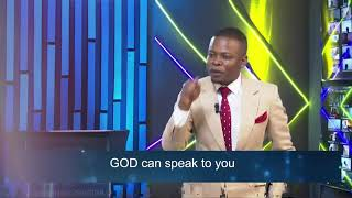 What It Means To Receive A Word of Prophecy~Prophet Shepherd Bushiri