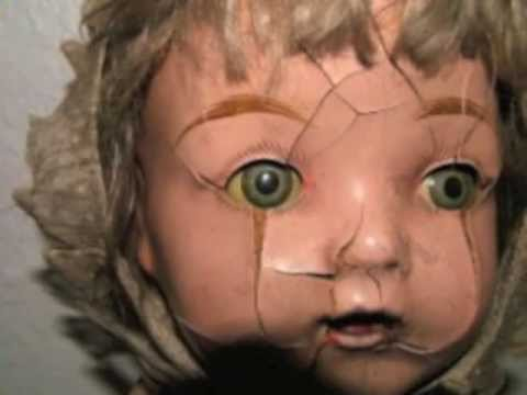 Ed Rogers - Haunted Doll